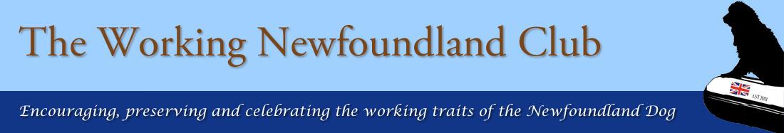 The Working Newfoundland Club